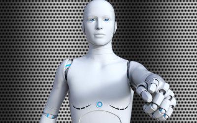 IA – Le Digest de la semaine