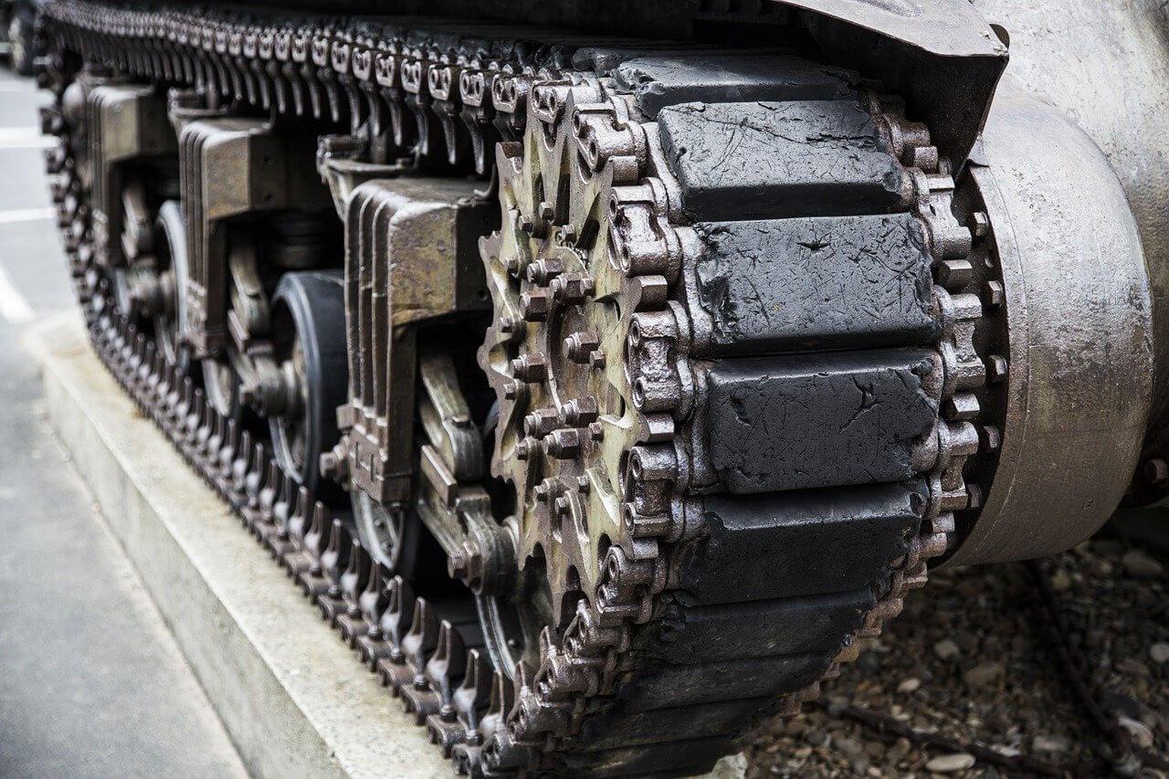L'IA au service de la défense nationale