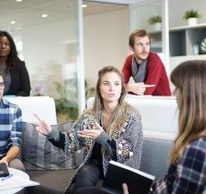 Coaching agile des équipes digitales
