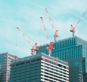 Anticipation du coût de construction