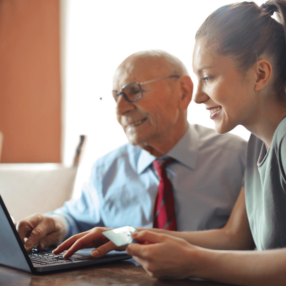Améliorer la prise en charge de nos aînés