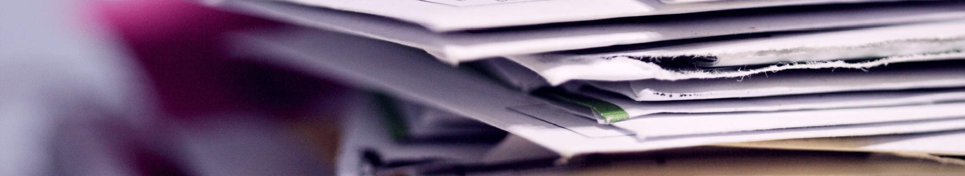 Accélérer le traitement de documents juridiques