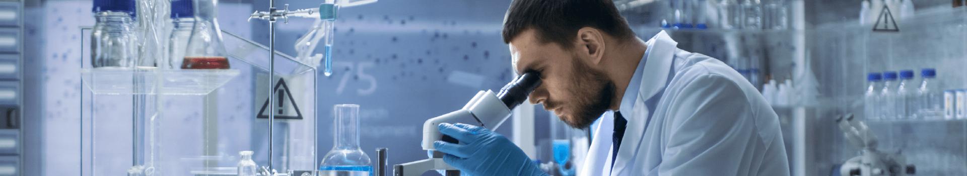 Digitalisation des processus métiers d'un laboratoire